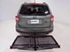 M2205 - 24 Inch Wide Carpod Flat Carrier on 2014 Subaru Forester