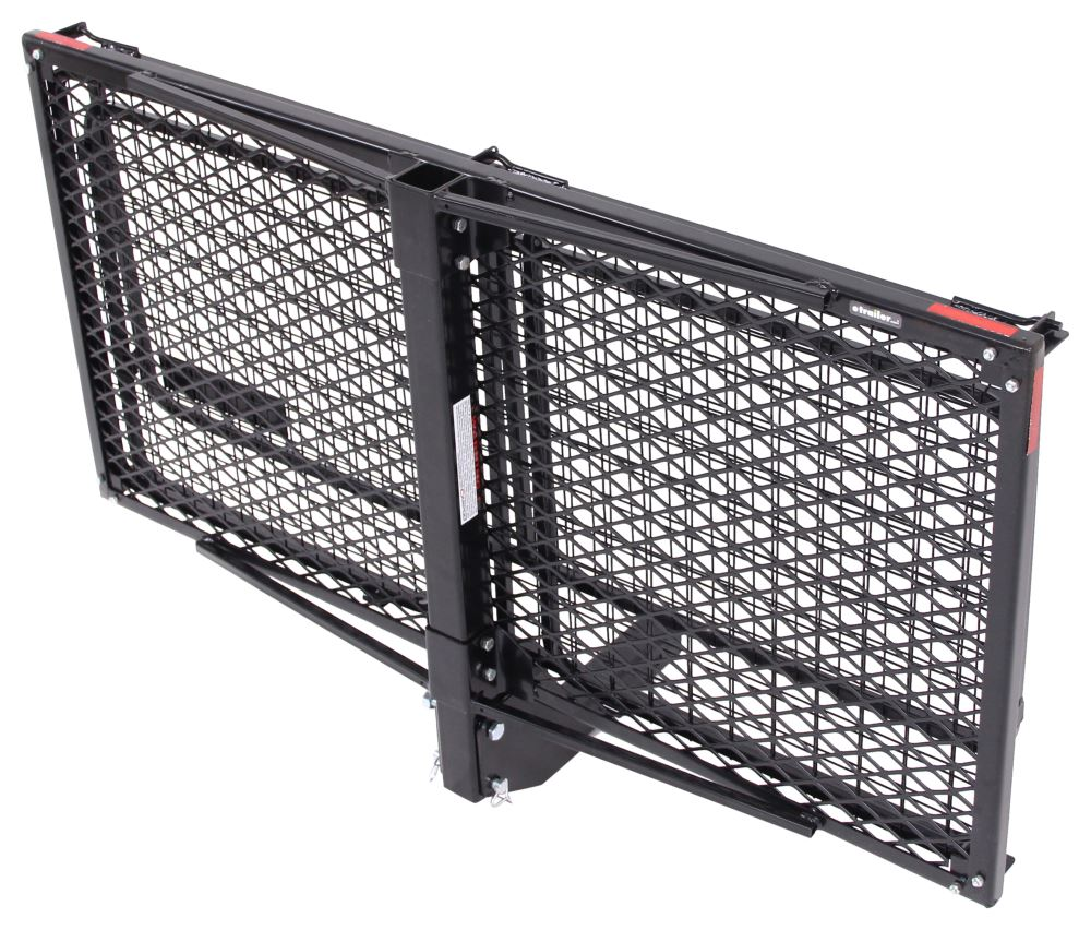 """23x47 Carpod Walled Cargo Carrier For 2"""" Hitches"""