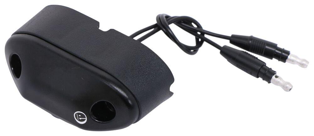 M290C-BT2 - Surface Mount Peterson Trailer Lights