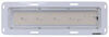 peterson rv lighting dome light 18-1/4l x 5-3/4w inch m360