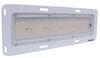 peterson rv lighting led light 18-1/4l x 5-3/4w inch m360