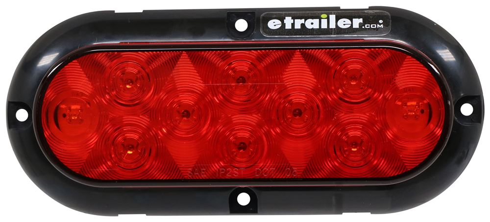M423R-4 - Surface Mount Peterson Tail Lights