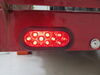 M821R-10 - Recessed Mount Peterson Trailer Lights