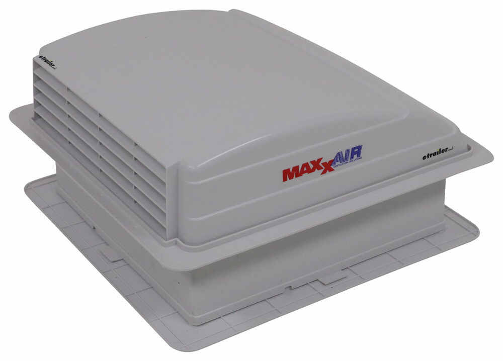 Maxxair Manual Lift RV Vents and Fans - MA00-03700