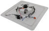 maxxair rv vents and fans roof vent with 12v fan ma00-03801