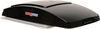 MaxxFan Deluxe Roof Vent w/ 12V Fan - Manual Lift - 4 Speed - Smoke Tinted MA00-06401K