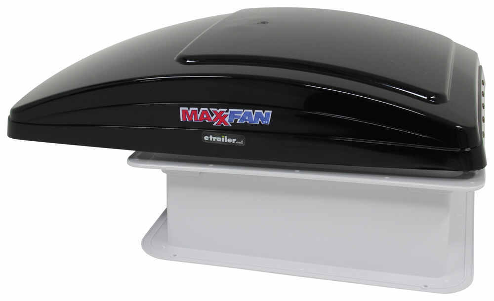 MA00-07500K - With 12V Fan MaxxAir RV Vents and Fans
