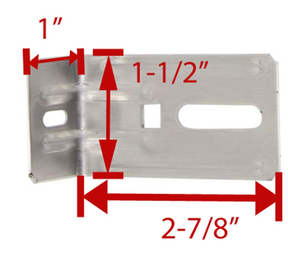 Maxxair 00-225000 Original Vent Cover Zero-Leak Kit