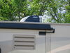 2019 coachmen leprechaun motorhome rv vents and fans maxxair roof vent standard trailer cover - 19 inch x 18-1/2 9-1/2 black