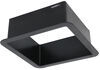 Ceiling Garnish for MaxxAir Maxxfan RV Roof Vent - Black Roof Vent MA10-20209