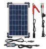optimate rv solar panels rigid 1 panel ma49jr