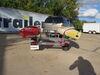 0  trailers malone roof rack on wheels detachable tongue mal35fr
