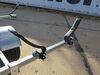 0  trailers malone v-style 6-1/2w x 11l foot mal35fr