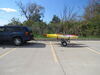 0  trailers malone roof rack on wheels v-style manufacturer
