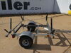 0  trailers malone roof rack on wheels 6-1/2w x 11l foot a vehicle