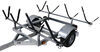 malone trailers roof rack on wheels j-style