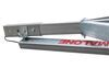malone trailers roof rack on wheels 2 tier lowmax trailer with v-style carriers - detachable tongue 600 lbs