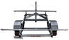 malone trailers crossbar style detachable tongue