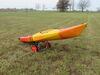 MAL88FR - Cart Malone Fishing Kayak,Kayak