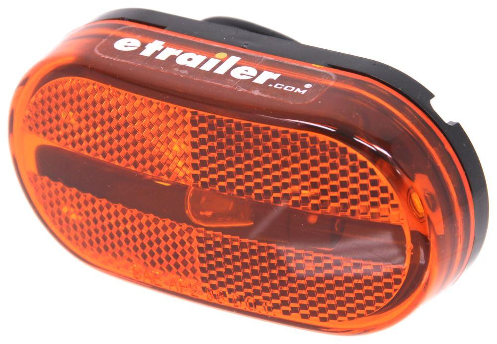 Trailer Lights MC31AB - Incandescent Light - Optronics
