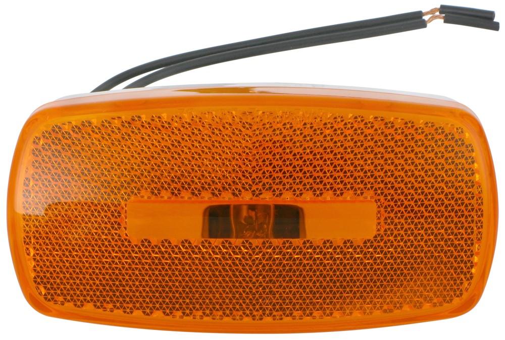MC32AB - Amber Optronics Trailer Lights