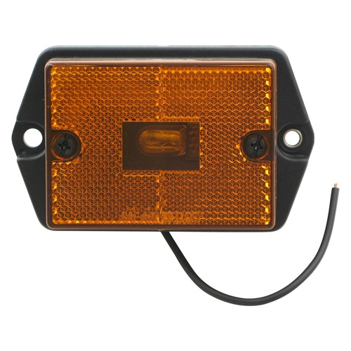 MC35AB - Rectangle Optronics Clearance Lights