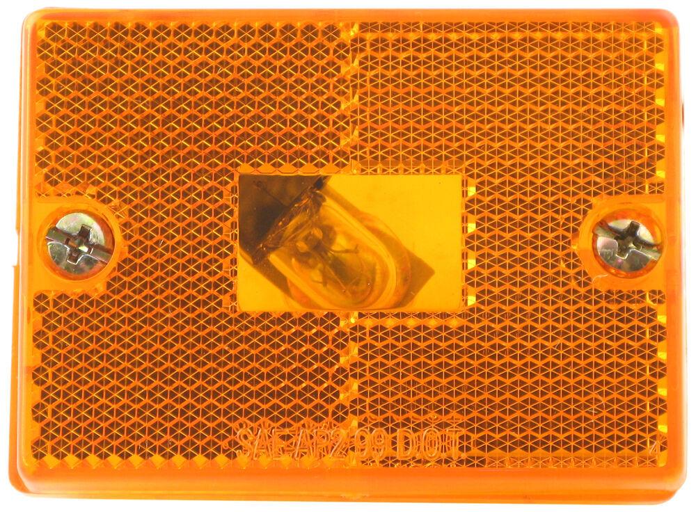 Optronics Trailer Lights - MC37AB