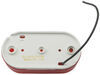 MC38RB - Rear Clearance,Side Marker Optronics Trailer Lights