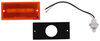 Optronics Amber Trailer Lights - MC48AB