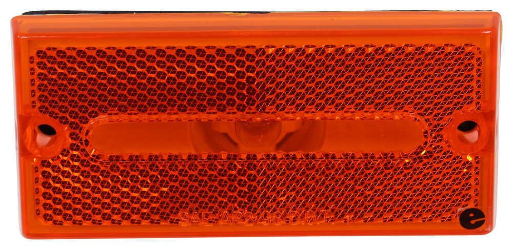 MC48AB - Rear Clearance,Side Marker Optronics Trailer Lights