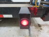 Trailer Lights MC55RB - Round - Optronics