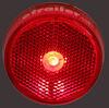 Optronics Rear Clearance,Side Marker Trailer Lights - MC57RB