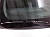 Michelin Single Blade - Standard Windshield Wipers - MCH3718 on 2014 Toyota Camry