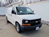 Michelin 22 Inch Windshield Wipers - MCH3722 on 2006 Chevrolet Express Van