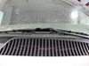 MCH3722 - 22 Inch Michelin Windshield Wipers on 2006 Chevrolet Express Van