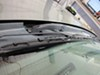 MCH3724 - Rain Michelin Windshield Wiper Blades on 2001 Ford Taurus