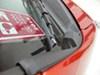 Windshield Wipers MCH3728 - Single Blade - Standard - Michelin on 2012 Honda Fit