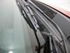 Michelin Rain Windshield Wipers - MCH3728 on 2012 Honda Fit