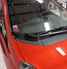 Windshield Wipers MCH3728 - Graphite-Coated Rubber - Michelin on 2012 Honda Fit