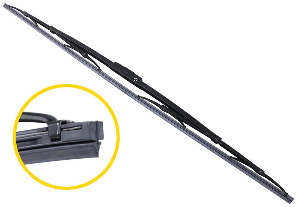 Windshield Wipers MCH3728 - 28 Inch - Michelin