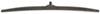 Michelin Single Blade - Standard Windshield Wiper Blades - MCH14518