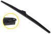 michelin windshield wipers hybrid style single blade - standard