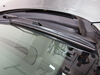 2012 jeep grand cherokee windshield wipers michelin hybrid style all-weather stealth ultra wiper blade - hard cover 21 inch qty 1