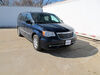 MCH8526 - Single Blade - Standard Michelin Hybrid Style on 2013 Chrysler Town and Country