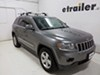 MCH9512 - 12 Inch Michelin Frame Style on 2012 Jeep Grand Cherokee