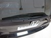 Michelin 14 Inch Windshield Wipers - MCH9514 on 2011 Honda Fit