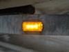 0  trailer lights optronics rear clearance side marker 2-1/2l x 1w inch mcl-91ak