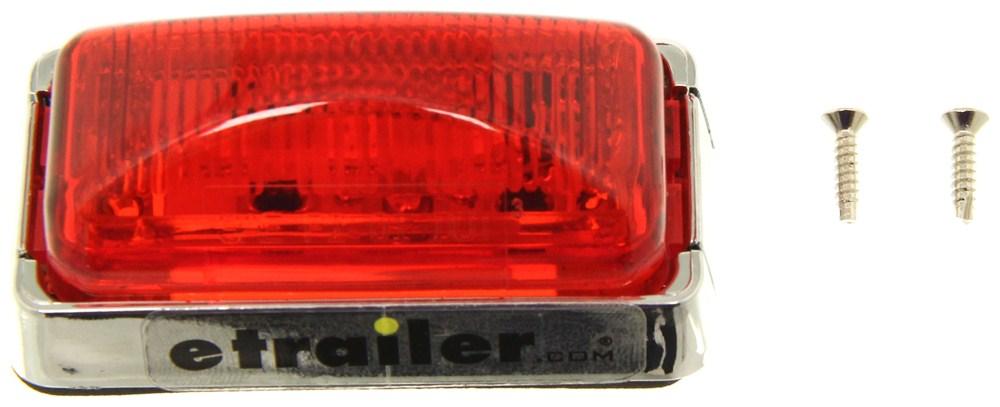 MCL-91RK - LED Light Optronics Trailer Lights