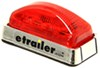 Optronics Red Trailer Lights - MCL-91RK