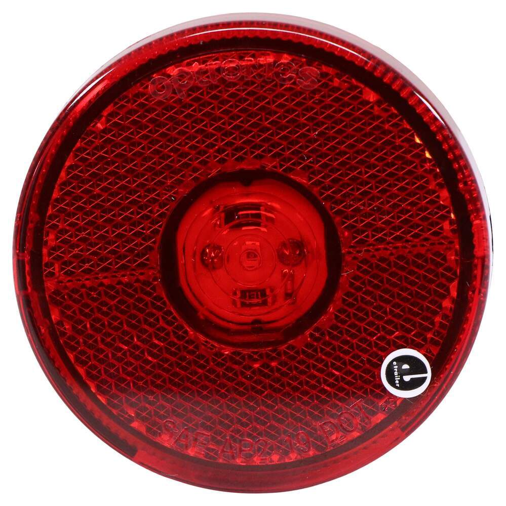 Optronics LED Light Trailer Lights - MCL0040RBB